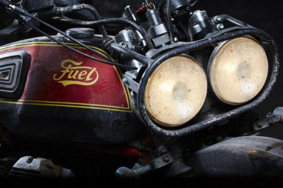 FUEL Bespoke Motorcycles Moto Guzzi Scrambler-2 | CustomBike.cc