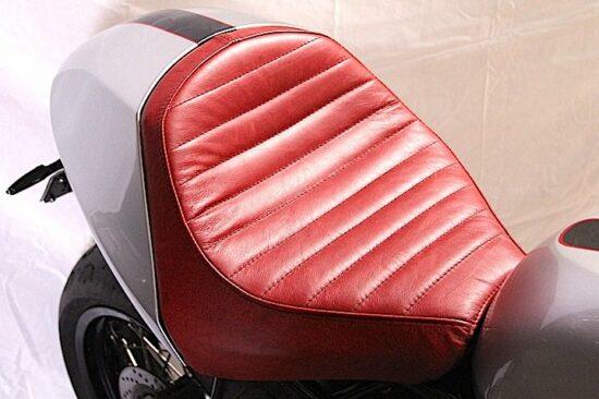 LOSSA 2005 Ducati Sport Classic   CustomBike
