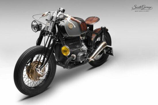 South Garage BMW | CustomBike.cc