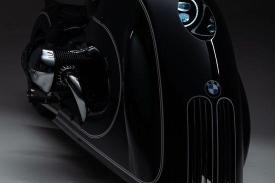 BMW Motorrad - Spirit of Passion - Kingston Custom