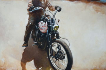 Hans Sures, Lone Riders | CustomBIKE.cc