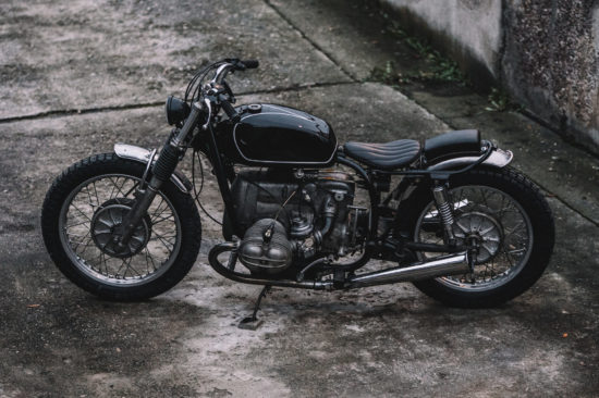 Hookie Co. BMW R75