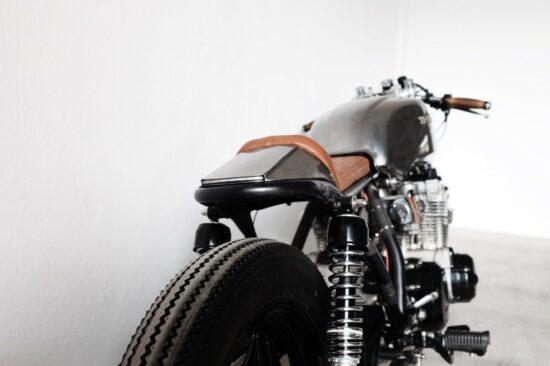Hookie Co. Honda CB750 1981-3