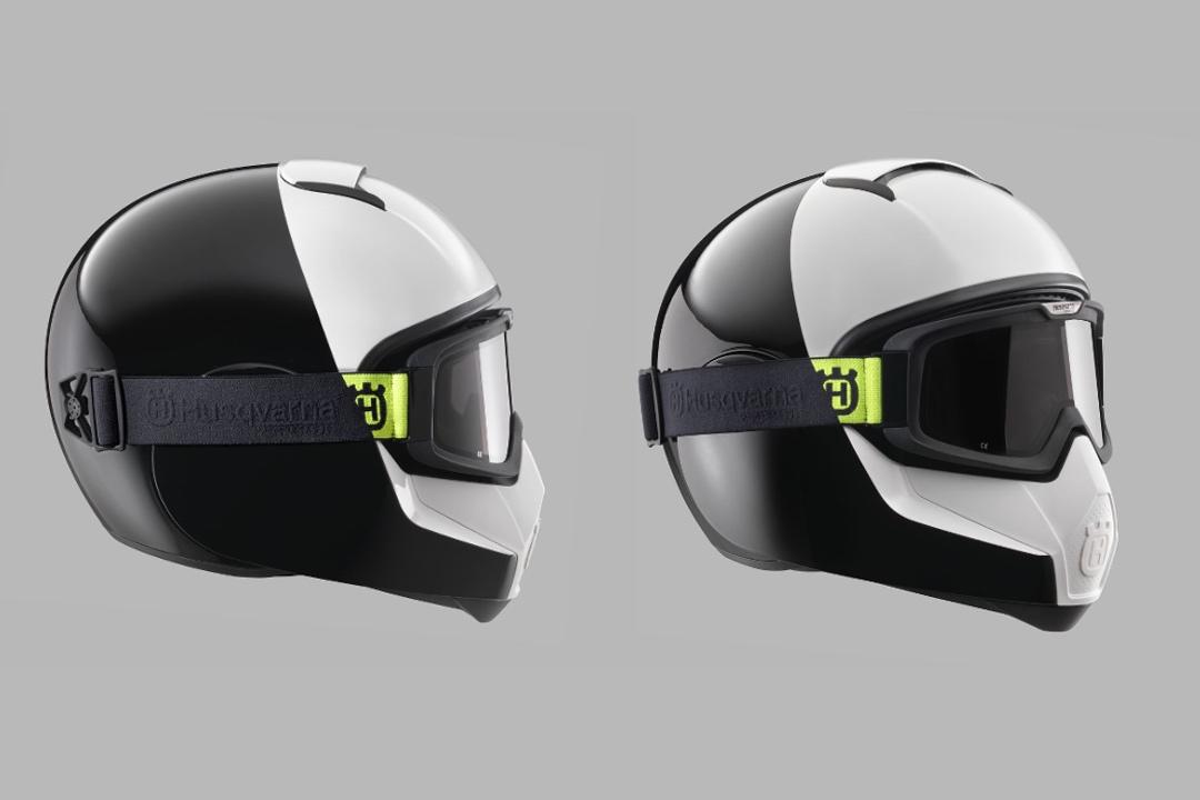Husqvarna Motorcycles Pilen Helmet