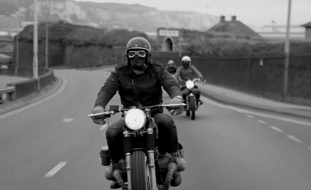MotorCircus Manx Mission Classic TT | CustomBIKE.cc