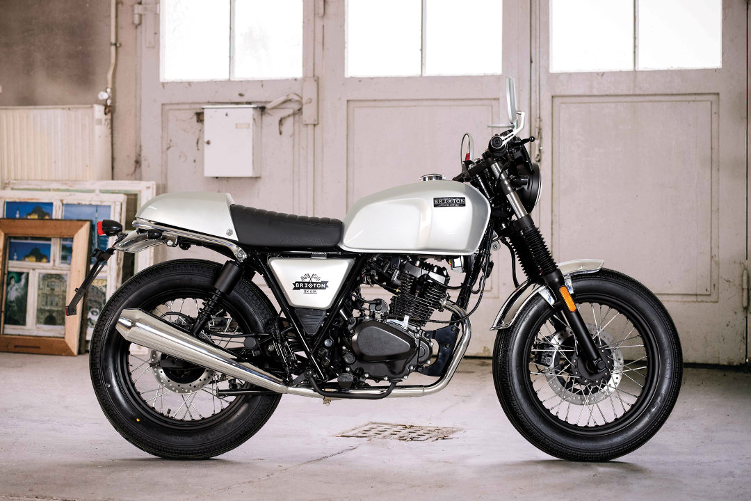 Best Retro 125cc Motorcycles The Best Looking Bikes