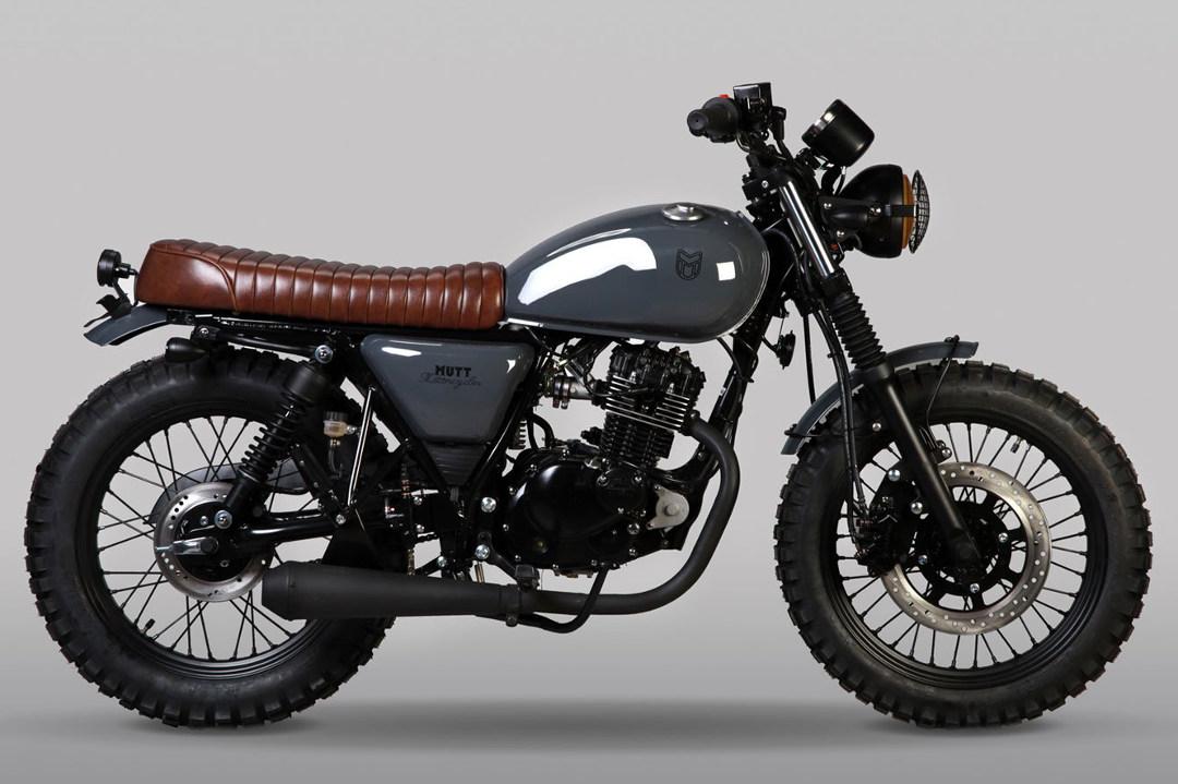 Best Retro 125cc Motorcycles 2021 The Best Looking Bikes