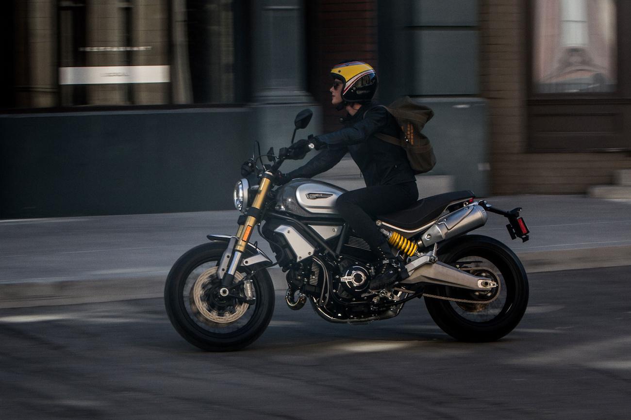 Ducati Scrambler 1100 Special Launch 2018