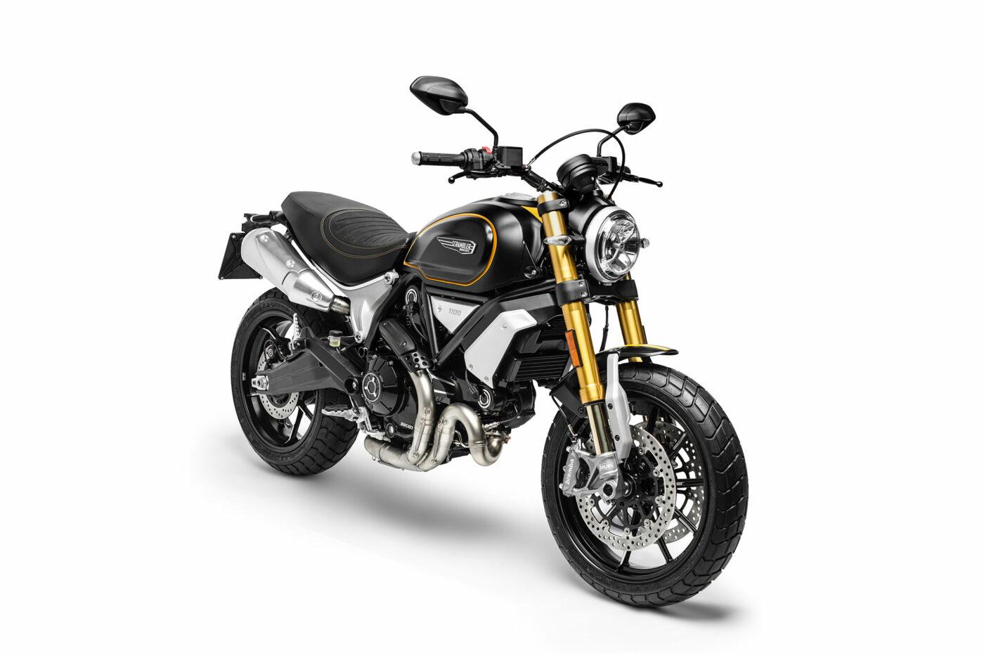 2018 Ducati Scrambler 1100 1100 Special 1100 Sport Price Specs