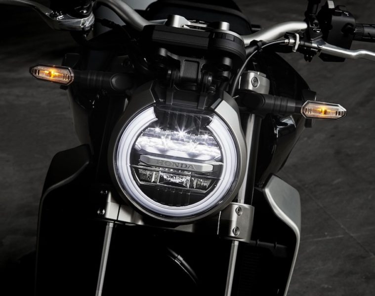 2018 Honda CB1000R