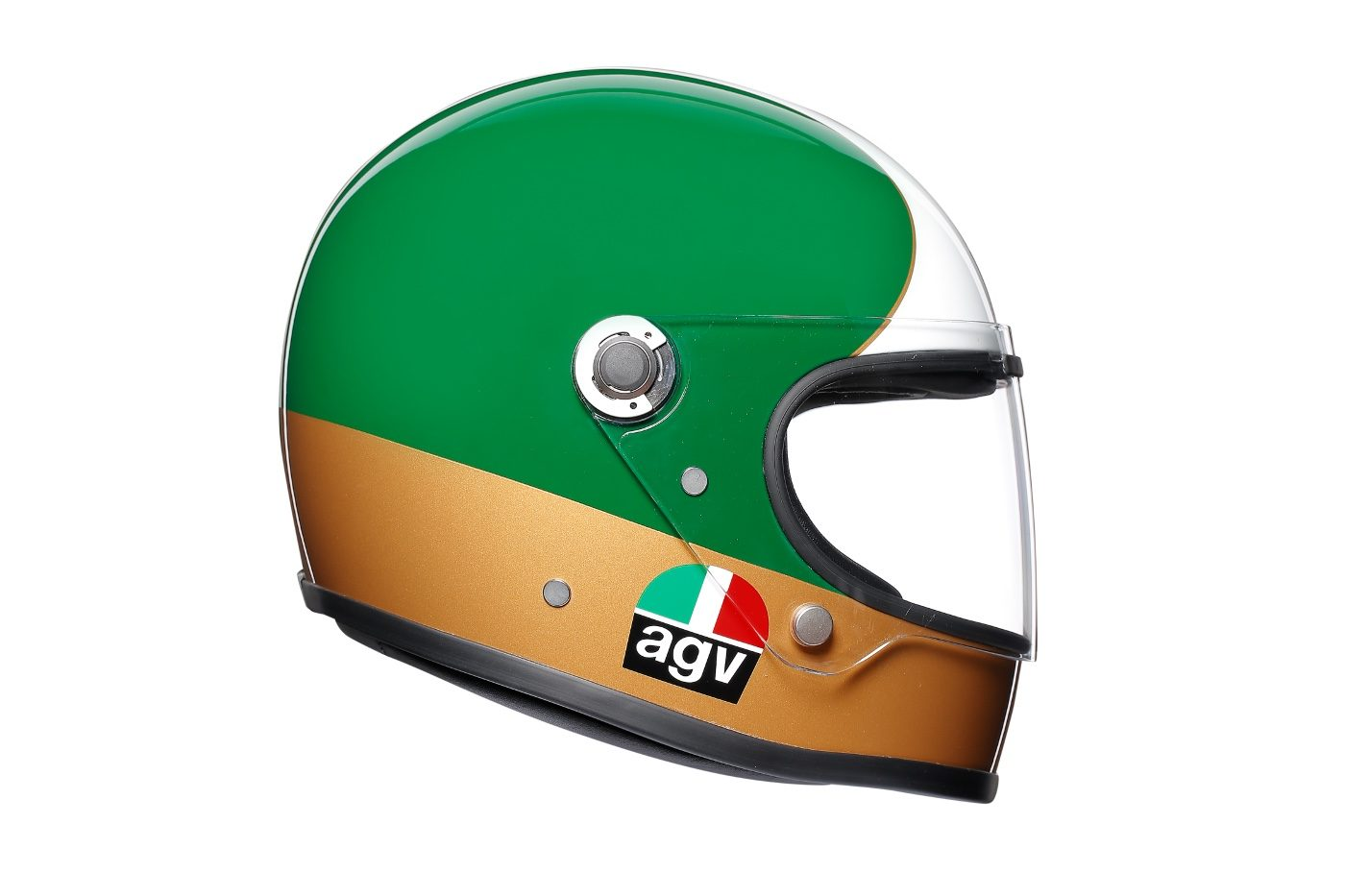 AGV LEGENDS AGV X3000 AGO right