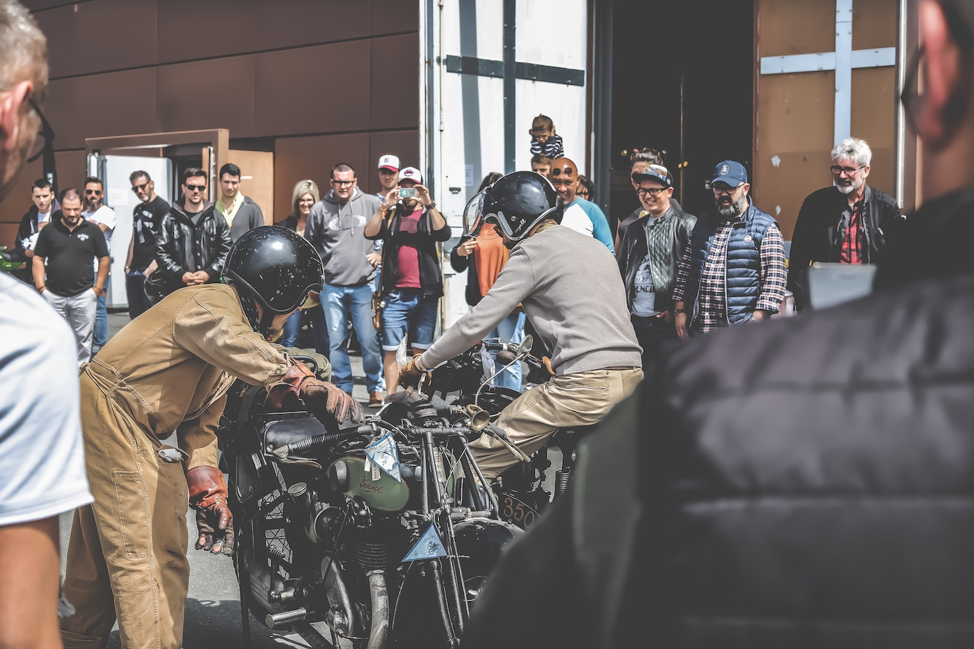 ABOUT RENCHLIST - Wheels & Waves Vintage Machines   RENCHLIST