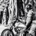 Henry Crews' Ducati Scrambler | Stories of Bike
