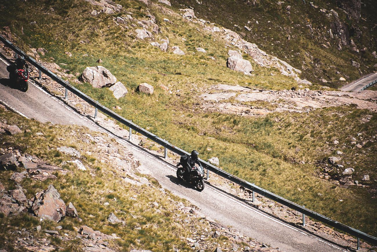 BikerBnB Road-Trip