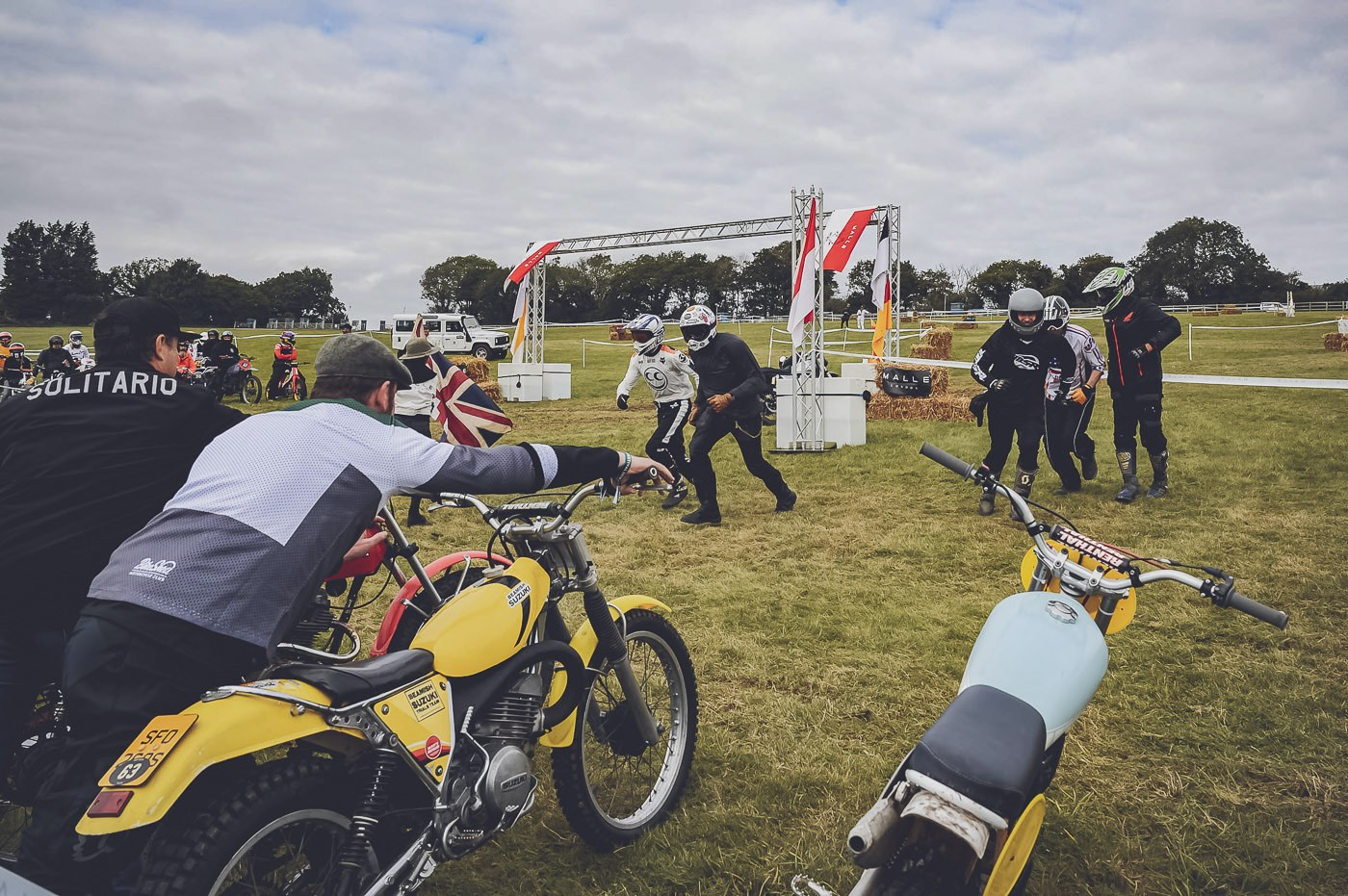 The Bike Shed Festival 2019 | Malle Trails