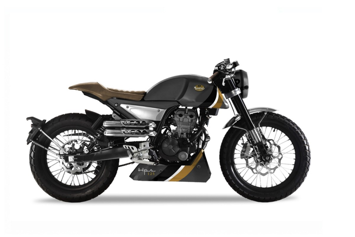 Best 125cc Cafe Racers You Can Buy In The Uk 2020