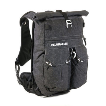 Velomacchi SPEEDWAY BACKPACK 20L partner