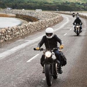 Devitt Motorbike Insurance Custom Riders