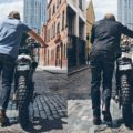 BSMC Motorcycle Jeans