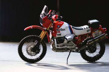 Roland Sands Design - DAKAR GS