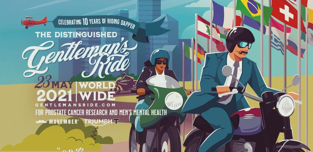 DGR 2021 Ride Poster